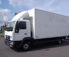 Transport marfa frigorifica