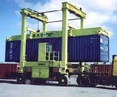 Transport hale industriale