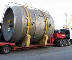 Transport rezervoare