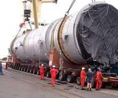 Transport silozuri