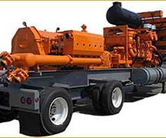Transport utilaj greu industrial